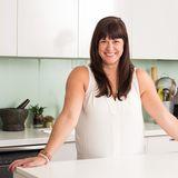 Krista Ettles - Real Food, Real Simple