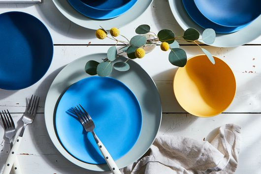 10 Ways to Conquer Your Fear of Color at Home