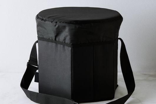 Bongo Cooler & Seat