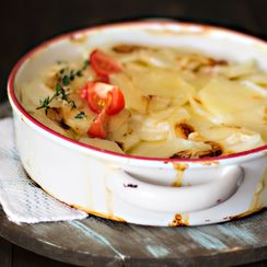 Must-Have Scalloped Potatoes Recipe