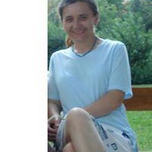 Ljiljana Srebrenovic