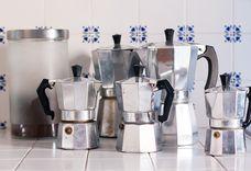 The Art of Making Coffee the Italian Way