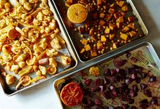 Winter Vegetables Are Your Key to a Winning Lunch