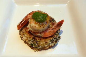 5bddf0b4 d186 4839 a7fb 2eaa7abde1f3  spinach quinoa and potato croquettes top medium