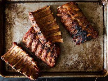 Baby Got Rack: 9 Pork Rib Recipes