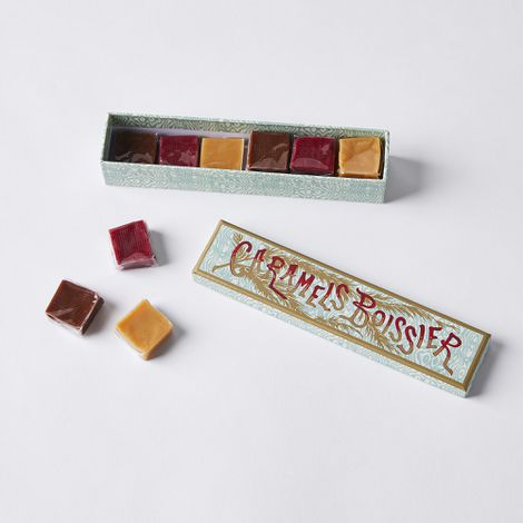 Parisian Caramel Assortment