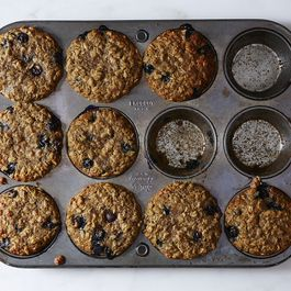 Muffins, Scones, and Bars by Richard