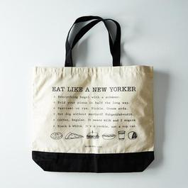 Eat NYC Tote
