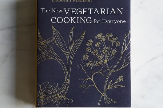 The New Vegetarian Cooking for Everyone, Signed Copy