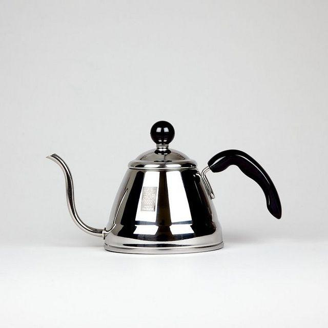 Fino kettle