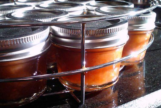 Apple Cinnamon Butter