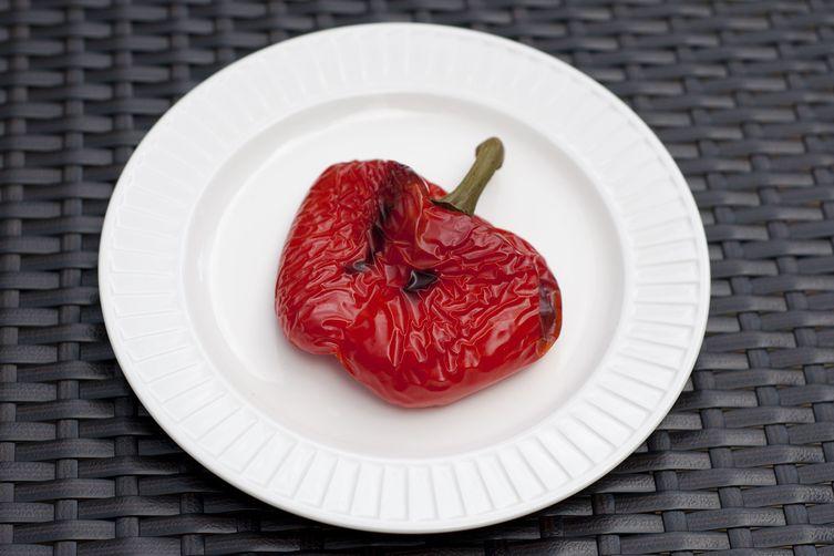 Red Pepper: Three Ways