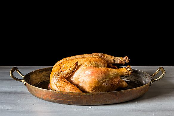 How to Carve a Turkey on Food52