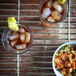 Kauai Rum Punch