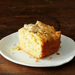 corn bread by at yvonne's table