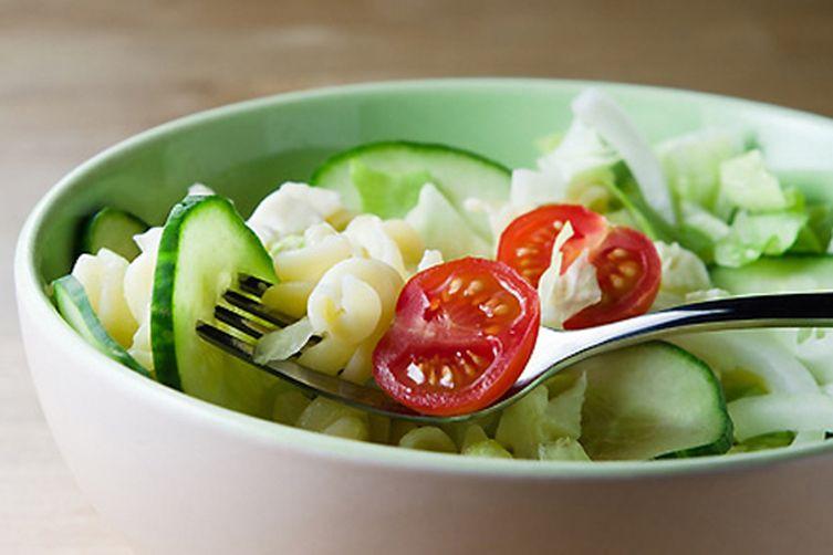 Hot Buttered Cucumbers
