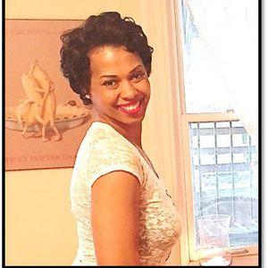 Gina aka Ms. L'Amour
