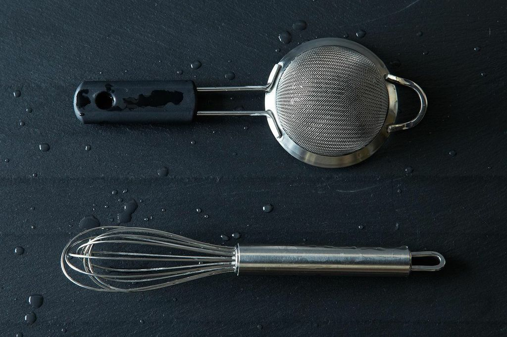 How to Dry Strainers and Whisks on Food52