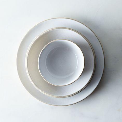 Food52 4-Piece Place Setting, by Jono Pandolfi