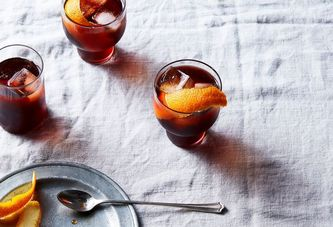 10 Brunch Cocktails to Get Your Weekend Going