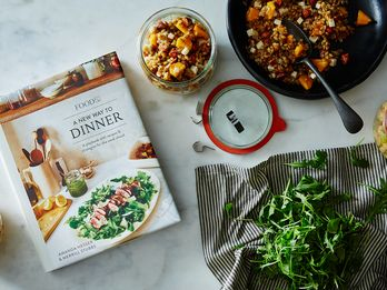 Make Weeknight Cooking Less Stressful with a Meal Plan and a Comprehensive Shopping List