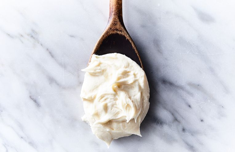 How to Cream Butter and Sugar Without a Mixer