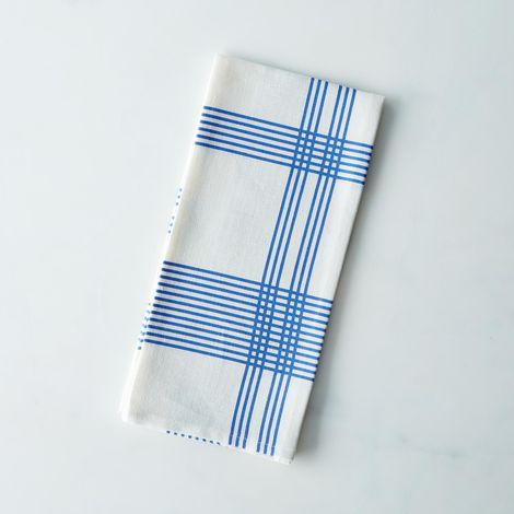 52 Stripes Tea Towel