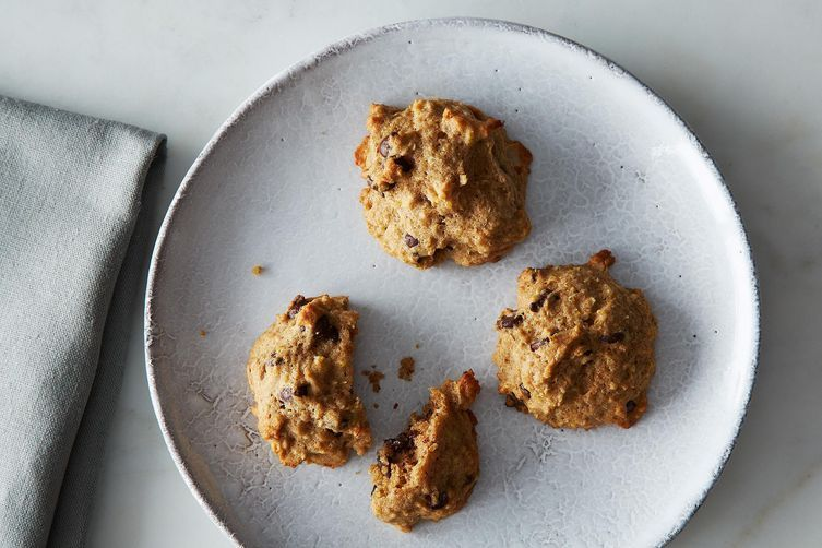 Quinoa Cookies with Coconut & Chocolate Chunks on Food52
