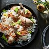 Claudia Roden's Circassian Chicken (Çerkez Tavuğu)