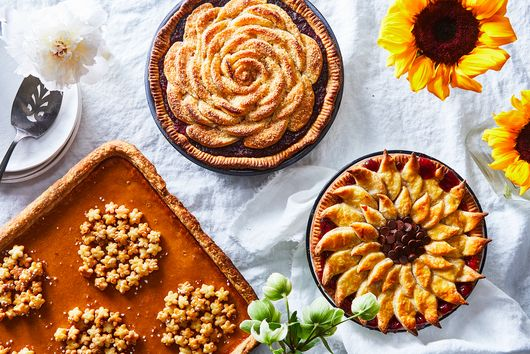 You, Too, Can Make a Fancy-Schmancy Pie Crust