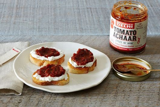 How to Use Tomato Achaar