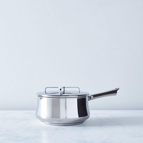 Kobenstyle Stainless Steel Saucepan