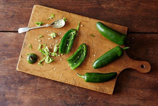 Forget Hot Sauce—Make Hot Salt Instead
