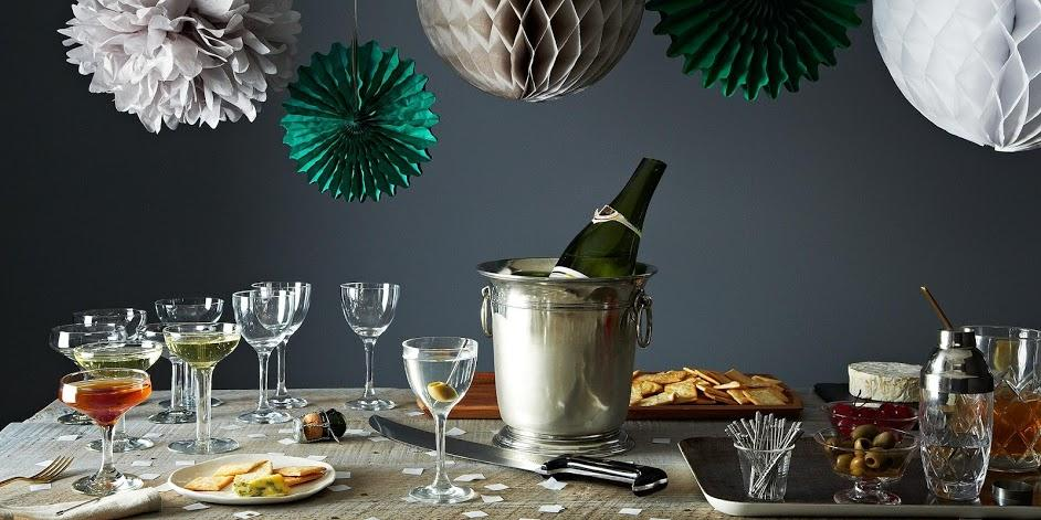 New Years Eve on Food52