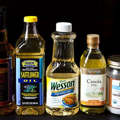How to Choose the Right Oil