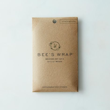 Bee's Wrap Medium (Set of 3)