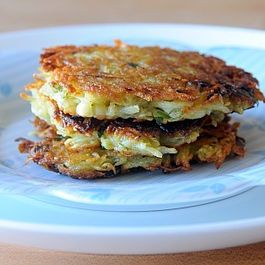 Simply Delicious Traditional Latkes