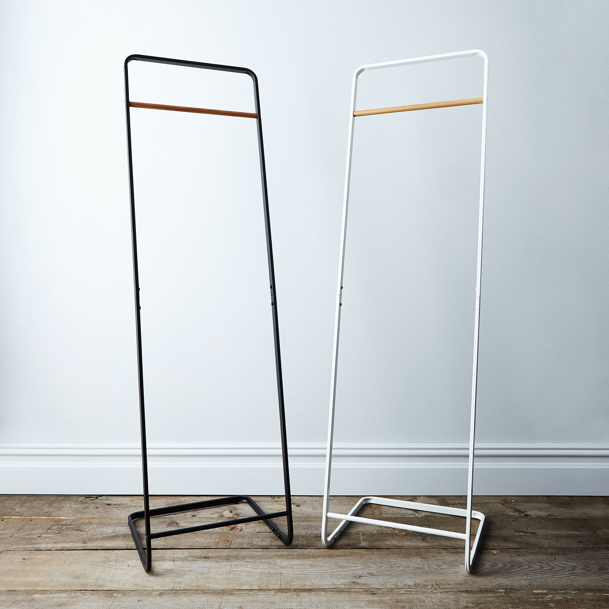 pin metal ikea when to wall grundtal use dry in flat not clothes shower rack folds mount drying