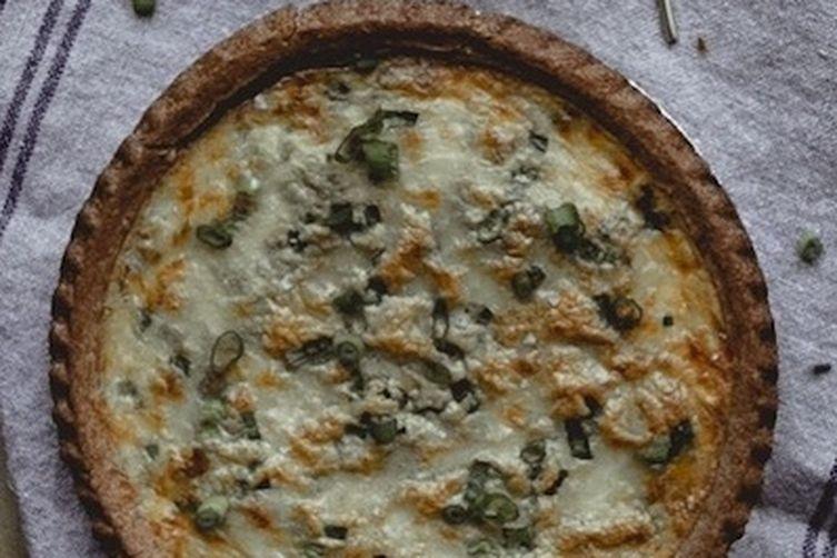 Quiche lorraine recipe on food52 quiche lorraine forumfinder Gallery