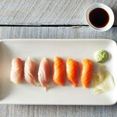 A Peek Inside Wes Anderson's New Food-Loving Film