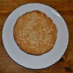 Almond Cake (non-dairy)