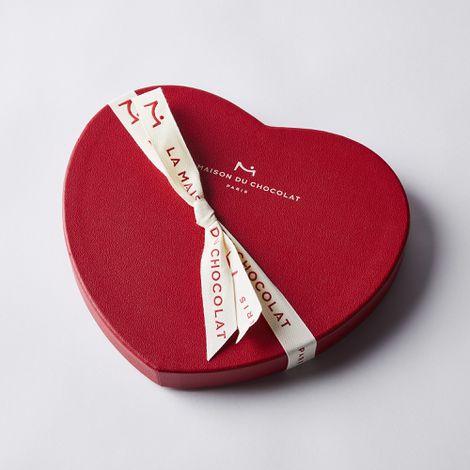La Maison du Chocolat Valentine's Day Gift Box