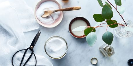 Easy ways to bring soul-soothing scents into your home.