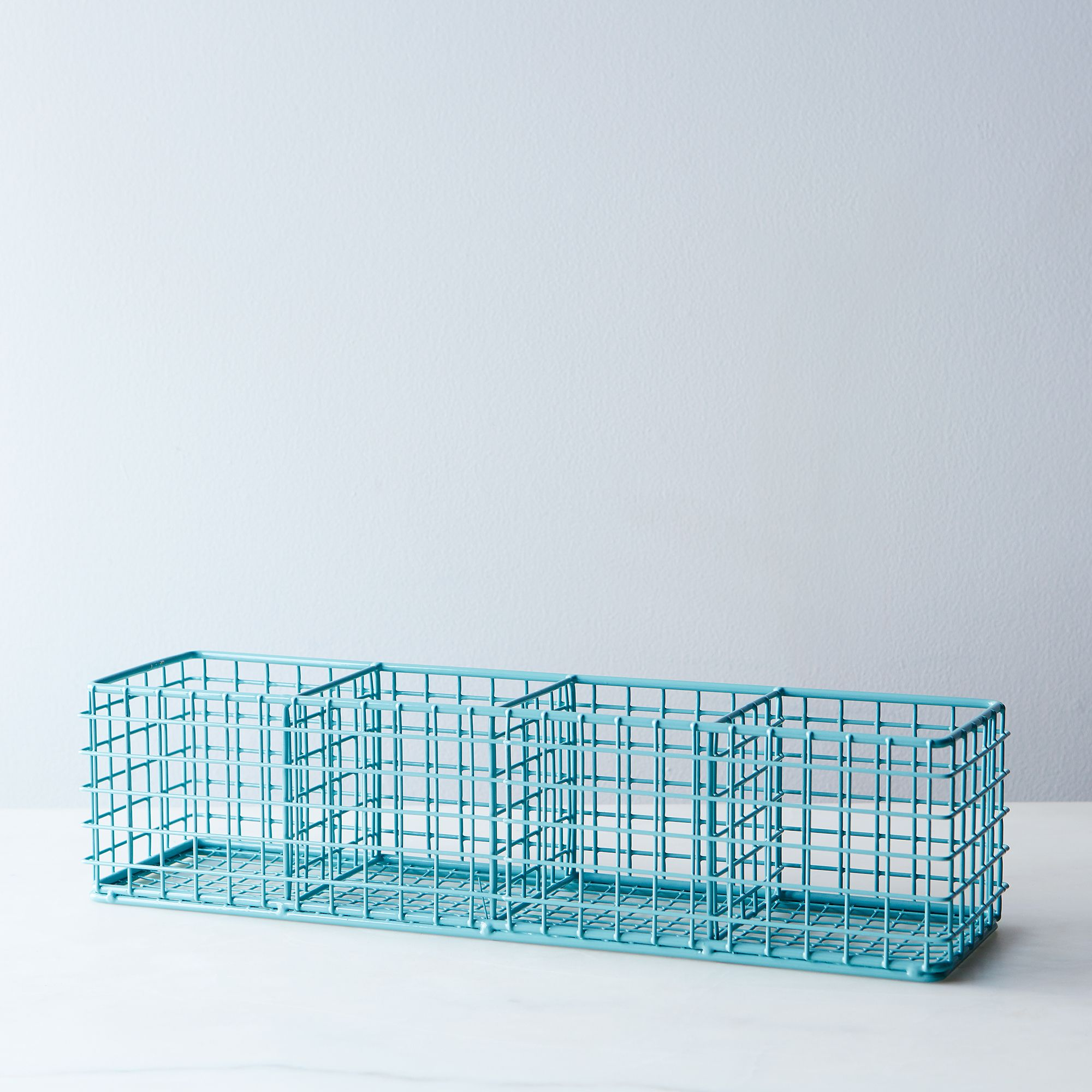 Wire Hold Everything Basket on Food52