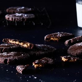 The Chocolate Peanut Butter Cookies Our Staff Can't Stop Eating