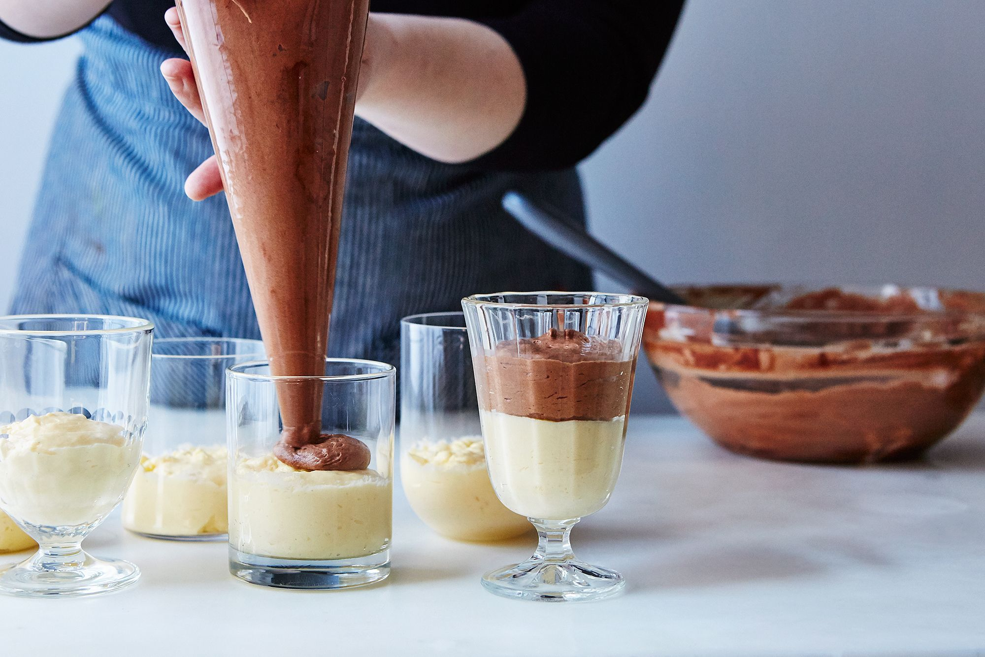 How to Make Mousse, According to an Expert