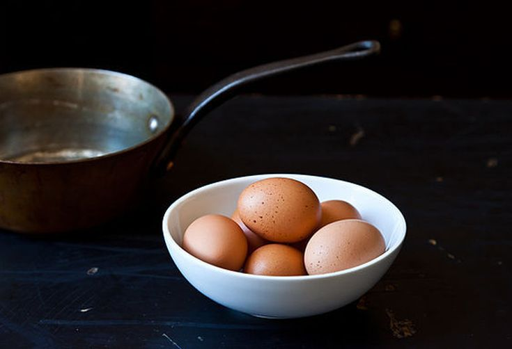 Tips for Baking with Smaller (or Larger) Eggs