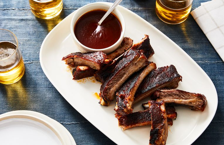 9 BBQ Sauce Brands Ready for Chicken, Ribs, Tofu, You Name It