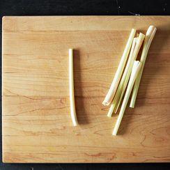 How to Prep Lemongrass