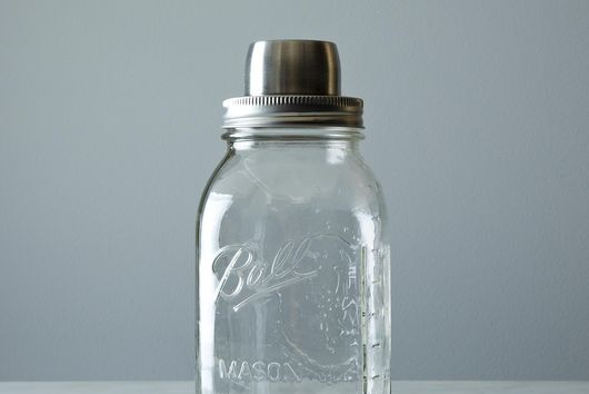 Mason Jar Shaker OLD